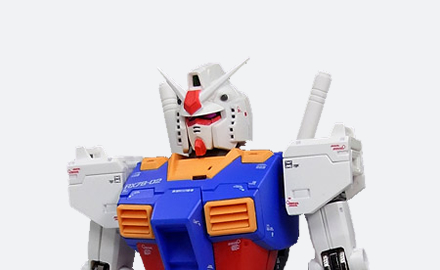 ガンダムTHE ORIGIN RX78-02
